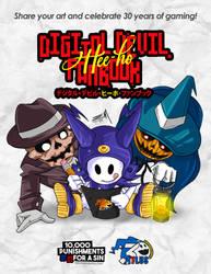 DigitalDevilHeeHooFanbook