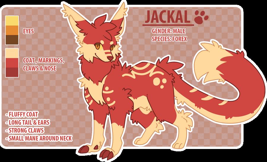 Jackal - Reference v4 by Malisu