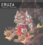Gift: Eruza