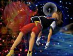 Hikari - Kingdom Hearts