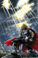 From Asgard by taintedsilence