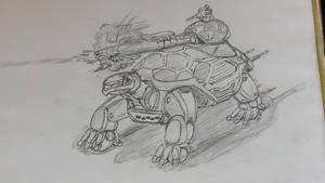 Turtle Mech