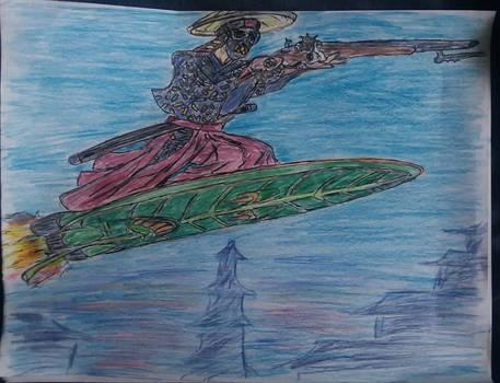 Samurai Surf 2