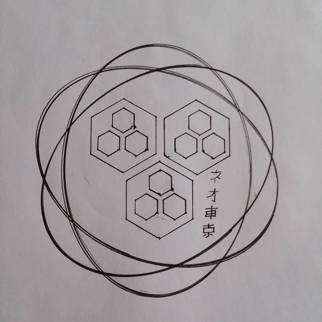 Tech Samurai logo