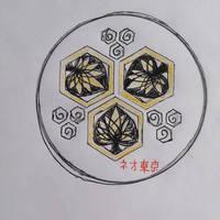 Tech Samurai logo 2