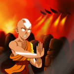 Avatar TLA: Avatar State V2