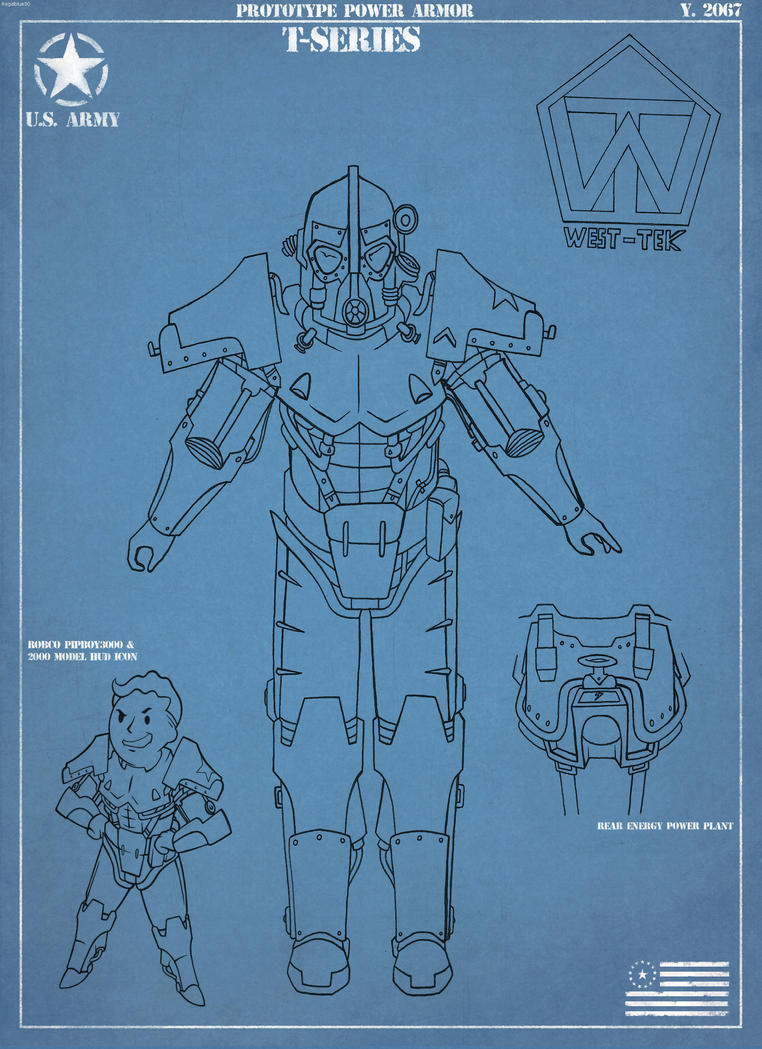 Fallout power armour concept by regalblue30 on deviantart fallout power armour concept by regalblue30 malvernweather Gallery