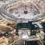 The Kaaba - Kabah Mecca, Saudi Arabia