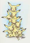 Pikachu Tower