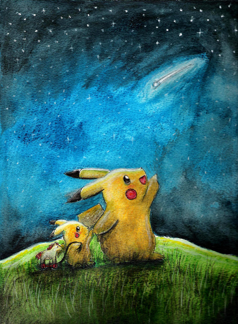 The Wonders of Space by MusicMew on DeviantArt