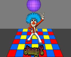 WarioWare: Jimmy T by ScapeRune123