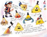 Bill Doodles