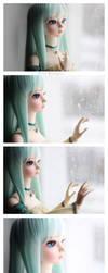 Imaginary Rain by Einwegherz