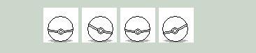 Pokeball icon base