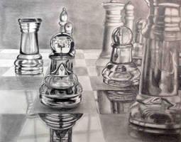 Chessboard by Revelation-Six