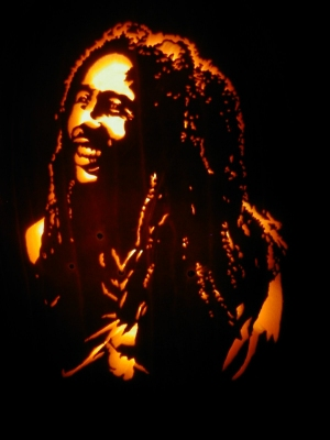 Bob Marley by Revelation-Six