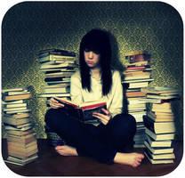 Read me like a book. by PinkToxic