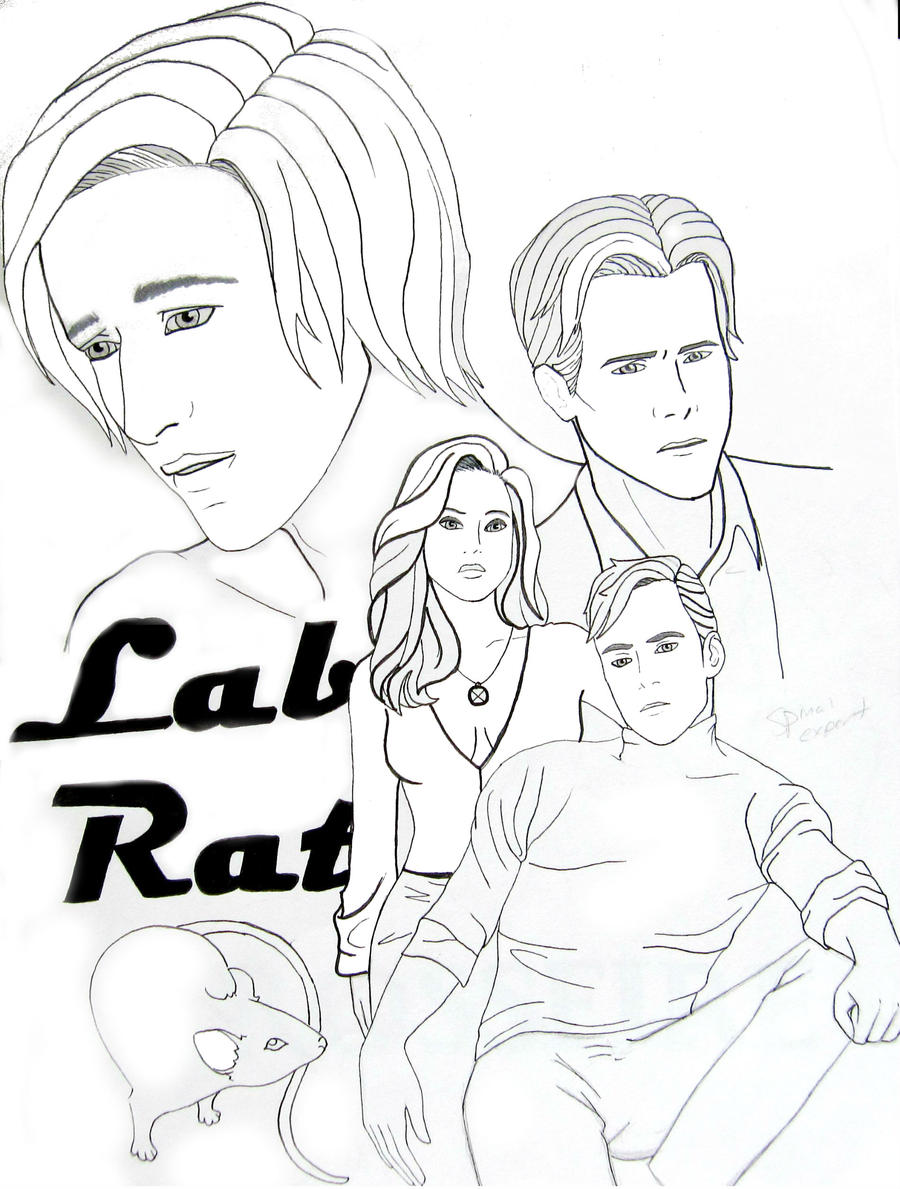 Disney Lab Rats Coloring Pages Coloring Pages