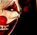 Clowns Ahhhh