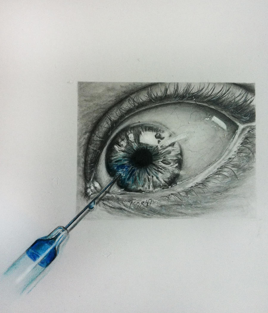 Displaying 20 gt  Images For - Cool Eye Drawings Tumblr   Cool Black And White Drawings Of Eyes