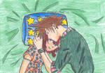 In Sora's Room