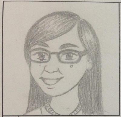 Profile Sketch2 by cherello