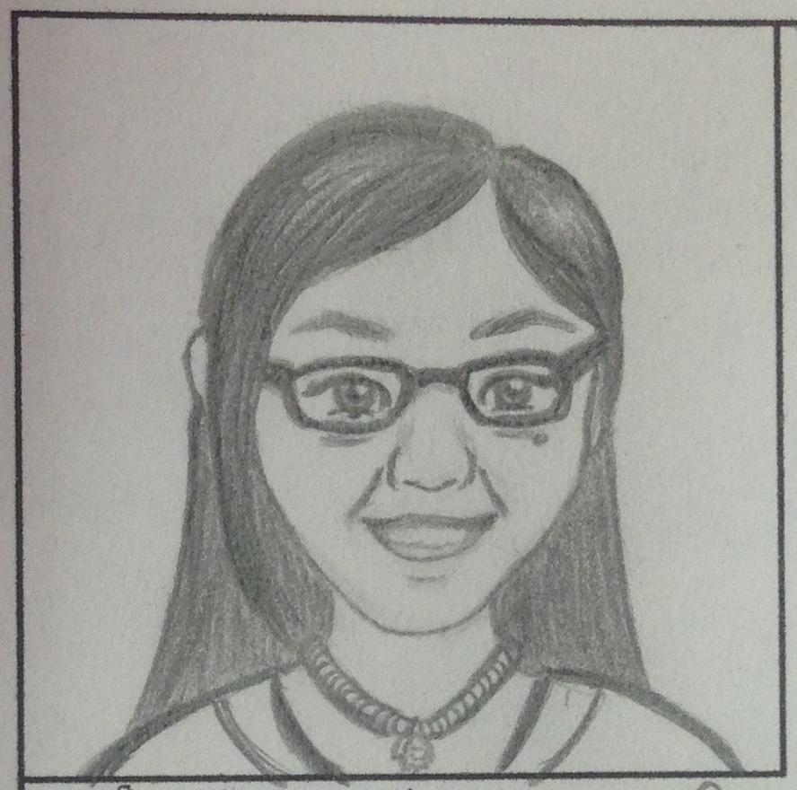 Profile Sketch3 by cherello