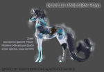 Z489 foal design