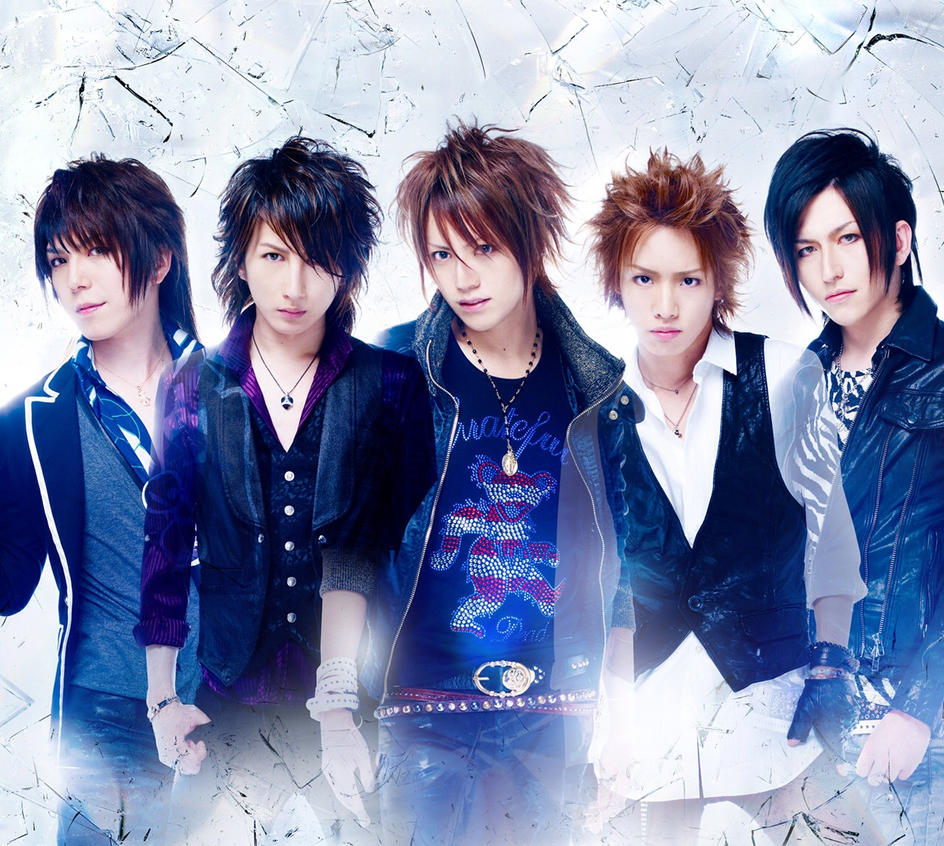 ALICE NINE by laila549
