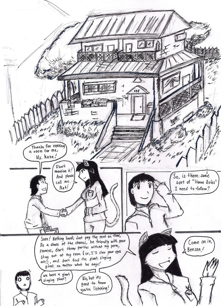 Marion House: Moving pg 1 of 2 by hewhowalksdeath