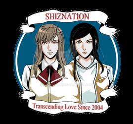 ShizNation Legacy's Tshirt
