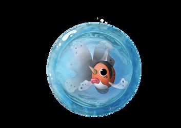 Seakings Aqua Ring