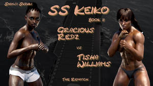 SS Keiko - Book 11
