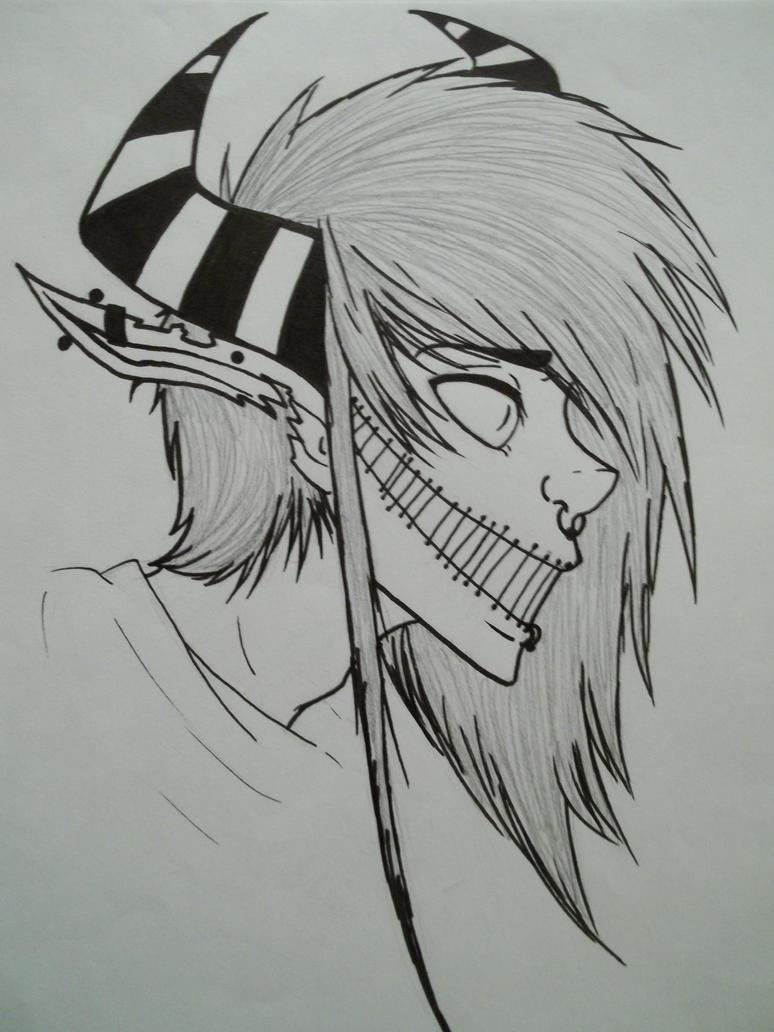 Circus Boy By Horror--Fox On DeviantArt