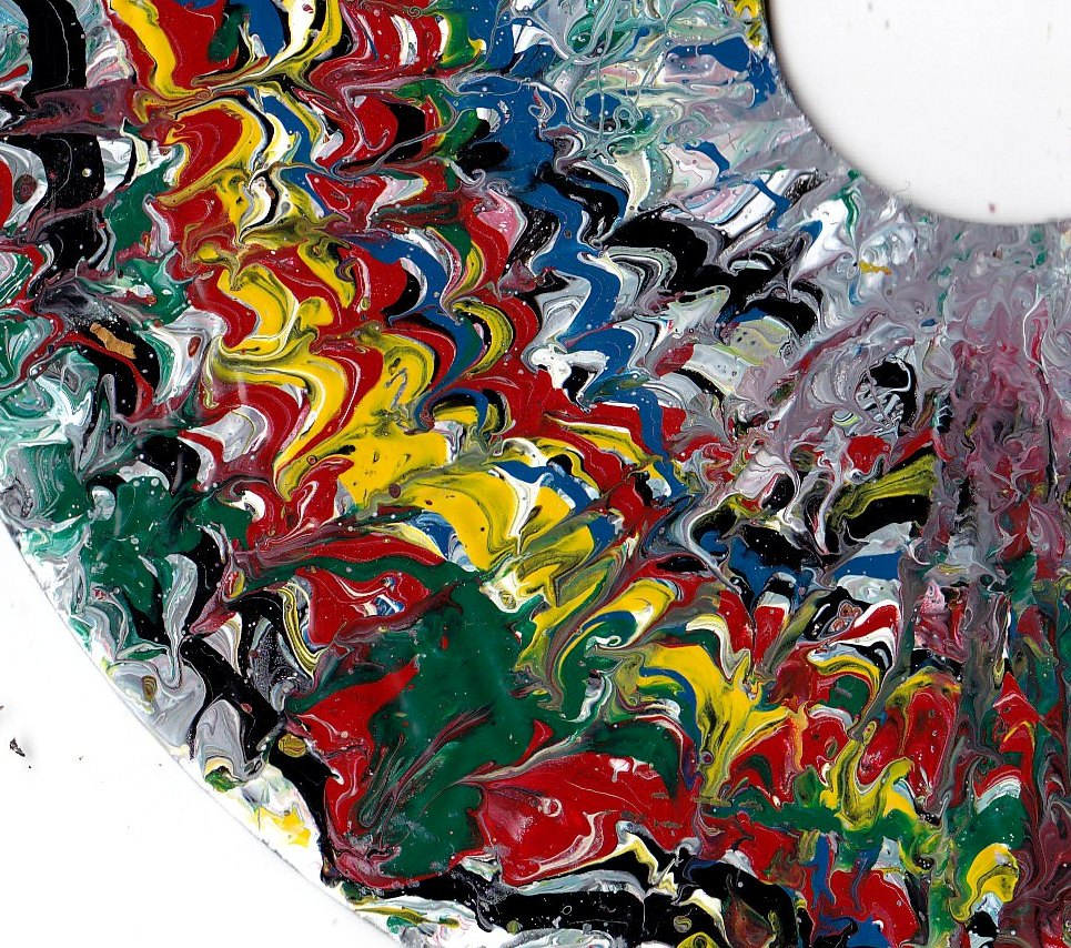 fragment of painting #33 part 3