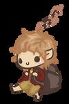 Chibi: Bilbo