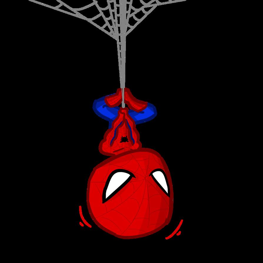 Spiderman cute - photo#25