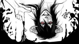 Devilish by SaraSama90