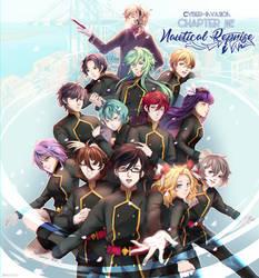 CI | Nautical Reprise by administrator-san