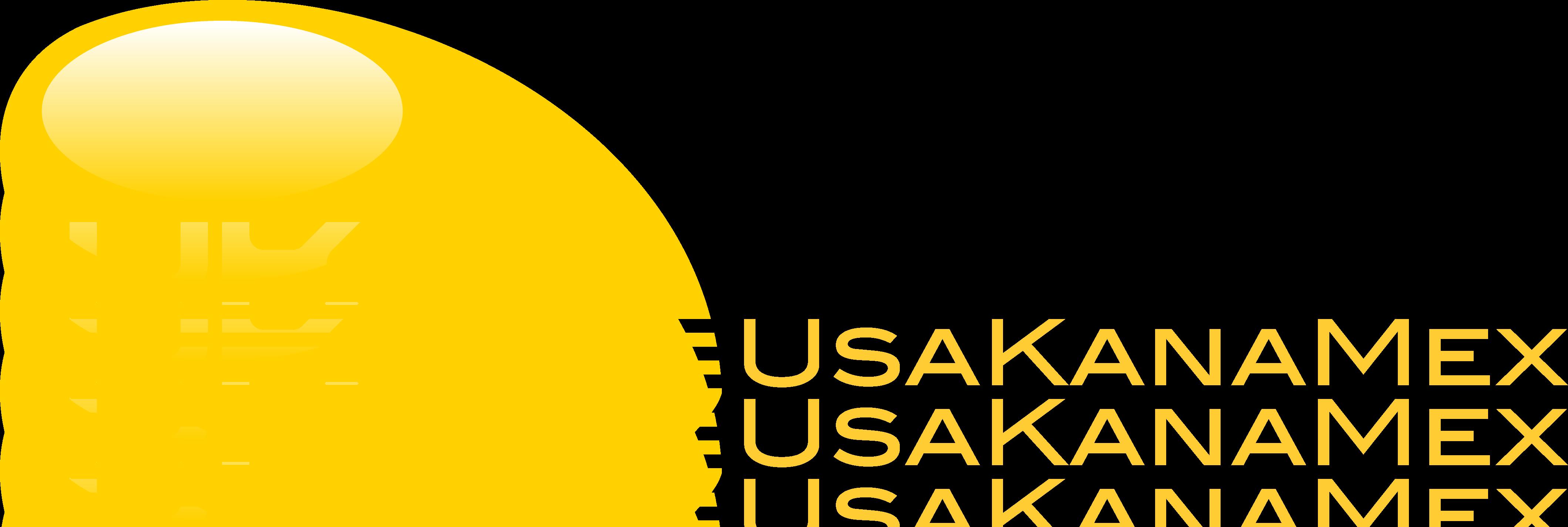 UsaKanaMex Pet Corp Logo by Sv7Sa4