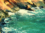 Waves n Rocks