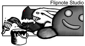 Love Flipnote Studio