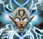 Fierce Deity Link (Legend of Zelda: Majora's Mask)