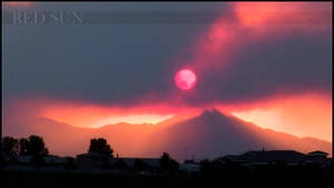 .: Red Sun :. by Ardnak
