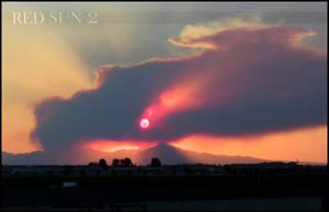 .: Red Sun 2 :. by Ardnak