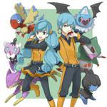 Pokemon Ace Trainers