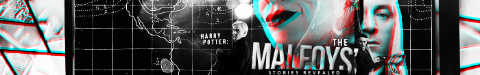 Harry Potter: The Malfoys' Stories Revealed by Medievaal
