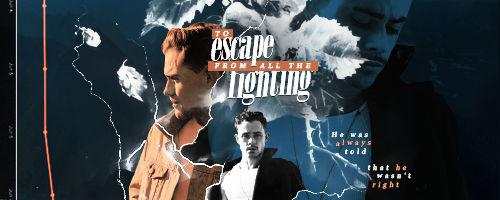 Escape The Fight