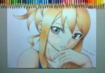 Lucy Heartfilia ( Fan Color )