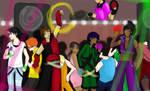 Clubbin: Rave